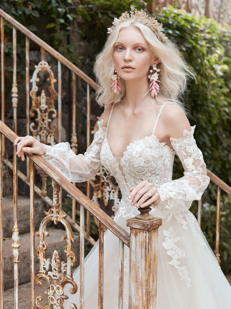 South African Wedding Dresses in KZN