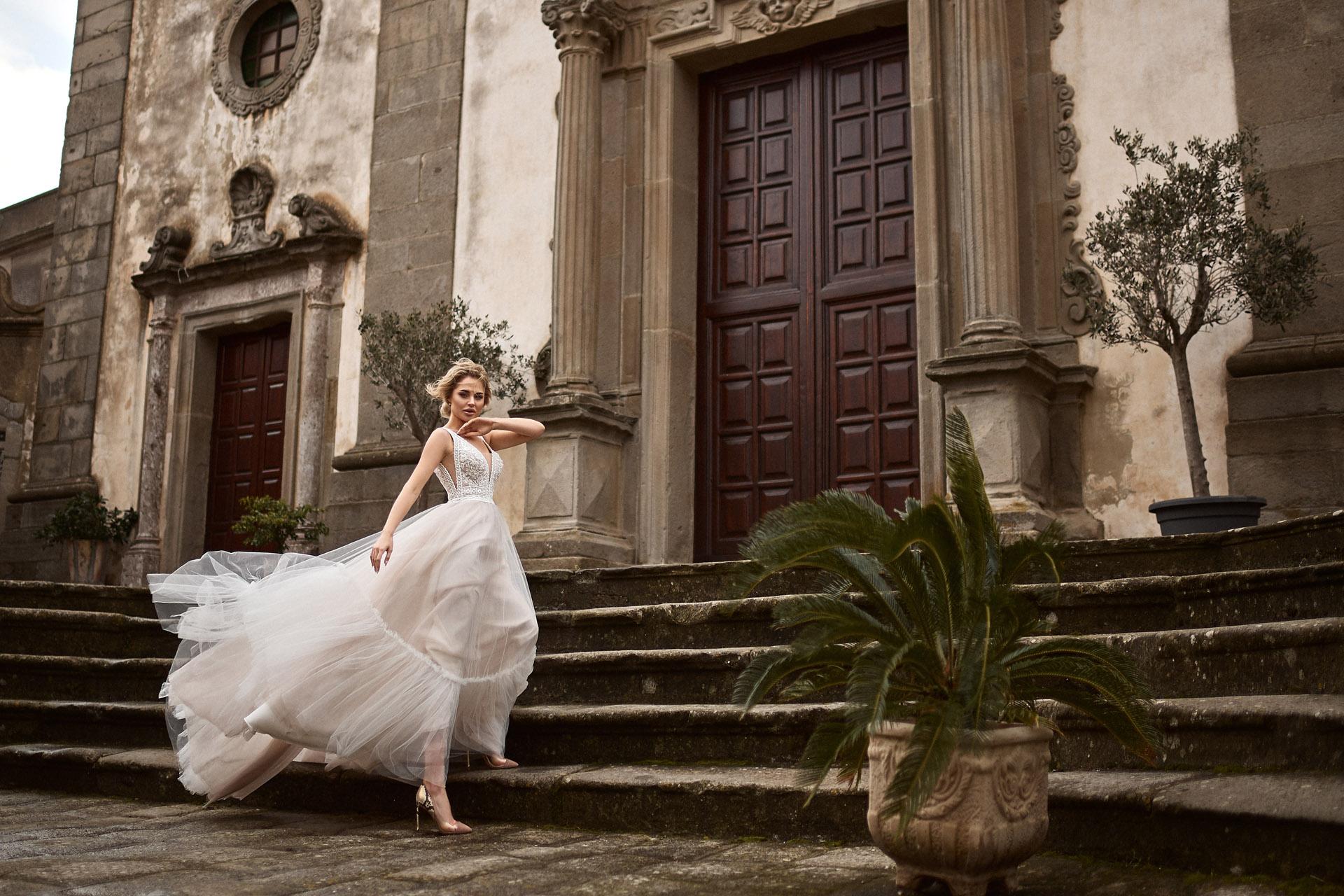 Wedding Dress and Bridal Boutique - Bella Bride KZN